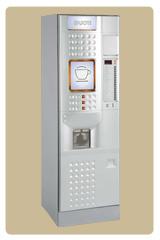 Kaffeevollautomaten für firmen